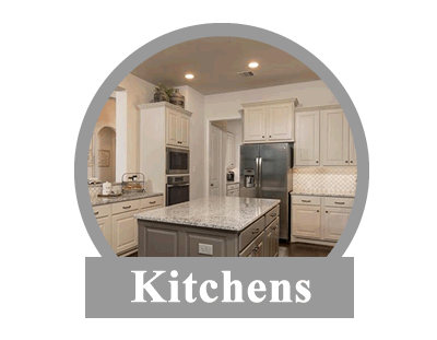 Kitchen & Bath services in Maryland / DC Metro